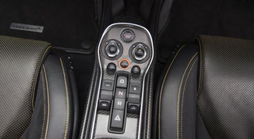 McLaren Gears